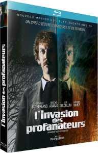 L'INVASION DES PROFANATEURS de Philip Kaufman