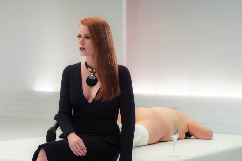 NOCTURNAL ANIMALS de Tom Ford