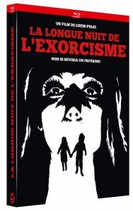 LA LONGUE NUIT DE L'EXORCISME de Lucio Fulci
