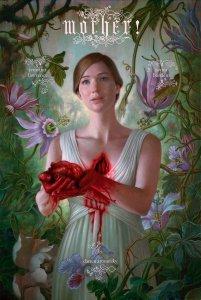 MOTHER ! de Darren Aronofsky