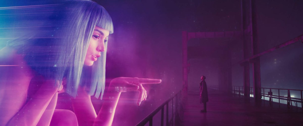 [Critique] BLADE RUNNER 2049 de Denis Villeneuve
