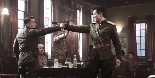 MEMORIES OF WAR de Lee Jae-han