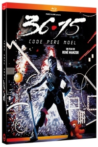 3615 CODE PÈRE NOËL de René Manzor
