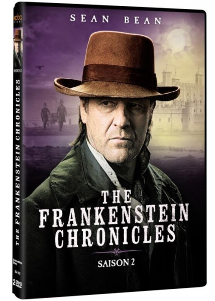THE FRANKENSTEIN CHRONICLES Saison 2