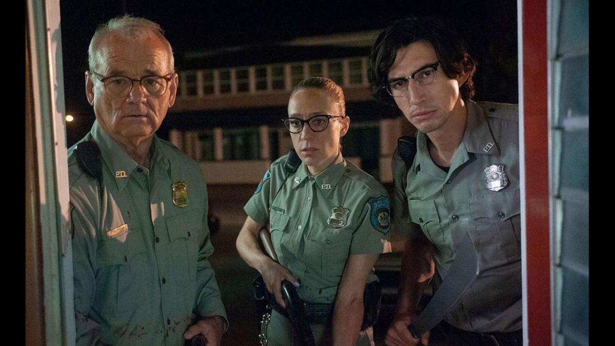 [Critique] THE DEAD DON'T DIE de Jim Jarmusch